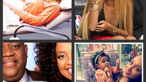 BBHMM files Rihanna CHris Brown Sherri Shepherd Glory Johnson