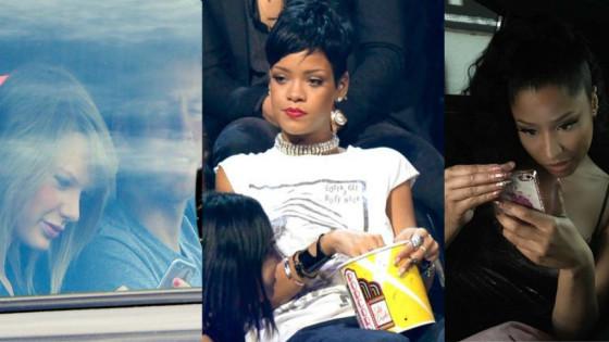 RihannaNickiTaylor