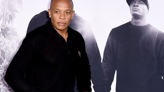 dr dre Kevin Winter_Getty Images pic