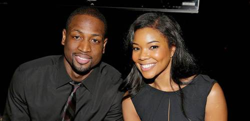 "GABRIELLE UNION'S Union: The ""Being Mary Jane"" Actress Will Soon Be ""Being Mrs. Wade!"""