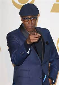 ARSENIO HALL to KANYE: Don't Muddy My Waters! Mister: 'Jesus Walks' (on Water).