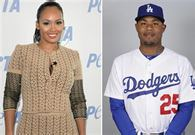 "EVELYN LOZADA Is Making Manifest: ""Baseball Wife"" Current Situation: Engaged To CARL CRAWFORD"