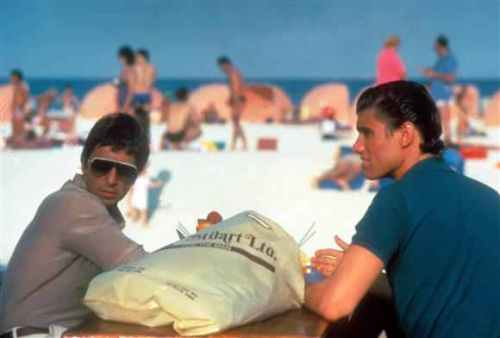 """SAY HELLO TO MY LIKKLE FREN: Tony Montana """"Scarface"""" Turns 30"""
