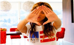 Want To Understudy BEYONCE? Head On Over to RUTGERS UNIVERSITY To Take The Class