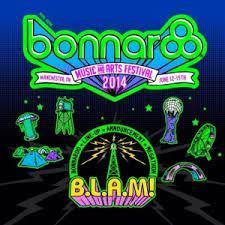 2014 Bonnaroo Festival June 12-15 {Complete List}