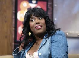 """THE TALK"" 's SHERYL UNDERWOOD Spit Fire & Grill: Had a Few Choice Words for MADONNA About Lil' DAVID's——-Grill"