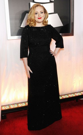 ADELE May Be Stepping Back On To The Music Scene (+ Possible Duet w/PHIL COLLINS?)