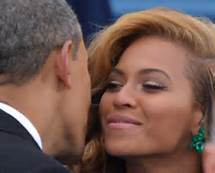 The President & The Popstar: BEYONCE – OBAMA Affair Rumors Sweep the Internet Straight from France