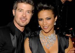 ROBIN THICKE: On the Road Again?