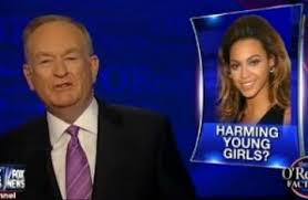 Driver Roll Up The Partition Please: RUSSELL SIMMONS Sits Down With BILL O'REILLY Who Decided BEYONCE Is Ruining Lives