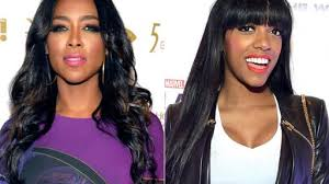 PORSHA of RHOA To Park it At The View To Discuss Run-In with Kenya
