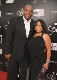 ABC's THE VIEW Co-Host SHERRI SHEPHERD Amid Divorce from ' Sal From the D '