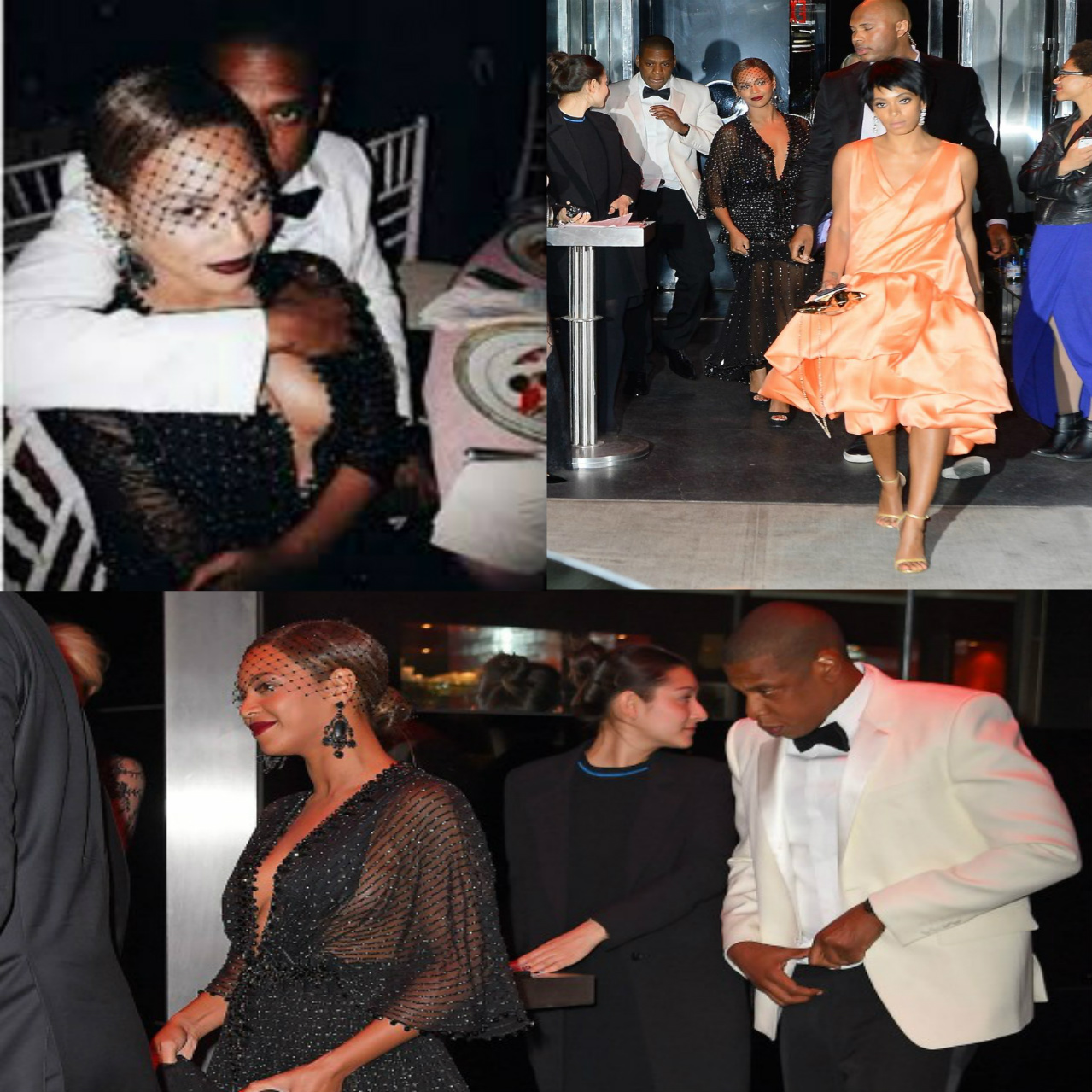 Love in an Elevator: SOLANGE Beats Up JAY Z Allegedly Over Hurting (or Hitting) BEYONCE