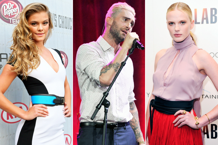 Before Tieing the Knot in July, ADAM LEVINE Wishes Apologize to Exes for Being a Bad Boyfriend