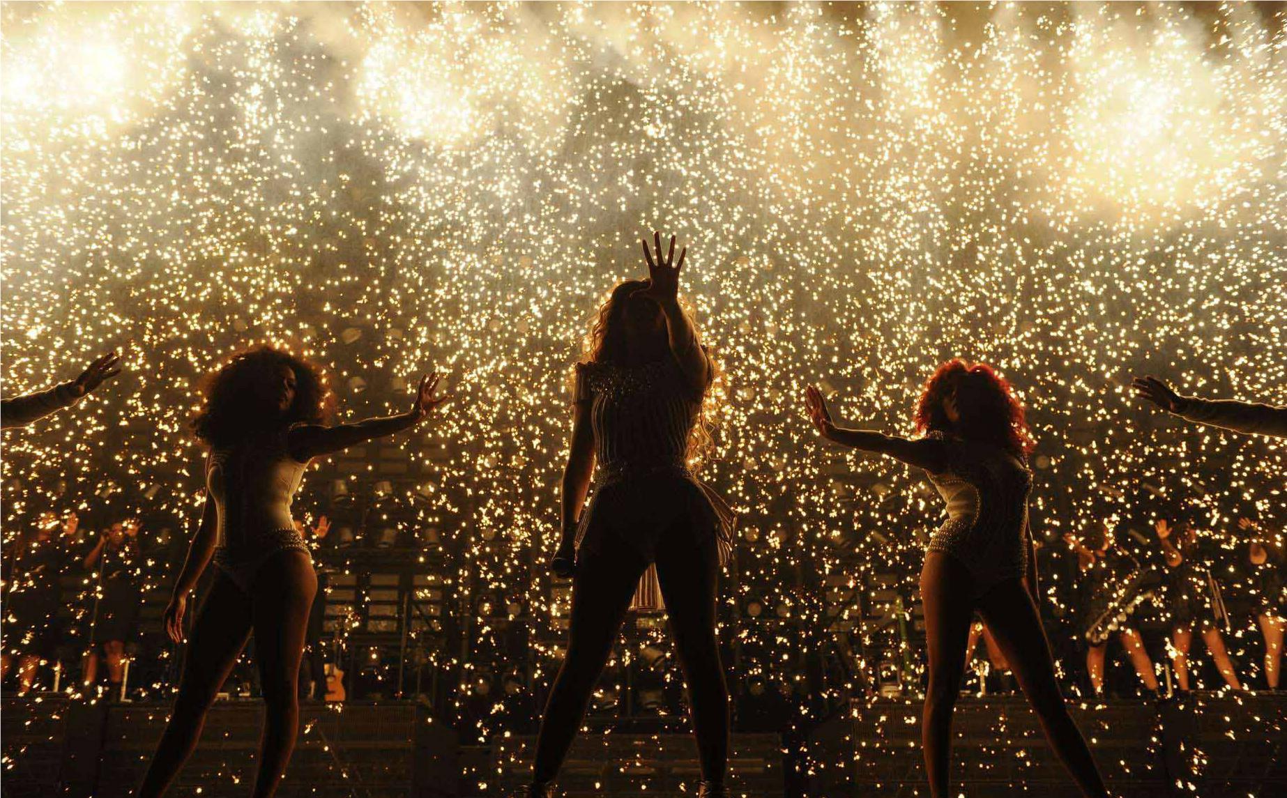 HBO Airing BEYONCE Concert Series Beginning JUNE 29