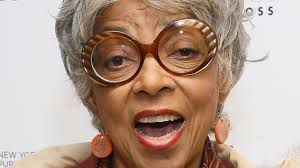 Breast Cancer Survivor, Activist, Academy Award Winning Actress RUBY DEE Dies of Natural Causes At Age 91