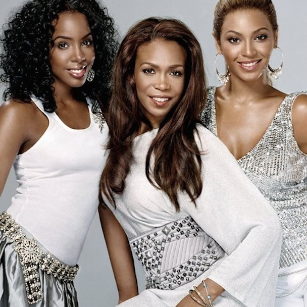 "{New Music / Flavor in Your Ear} DESTINY'S CHILD Reunites on MICHELLE WILLIAMS' ""Say Yes"""