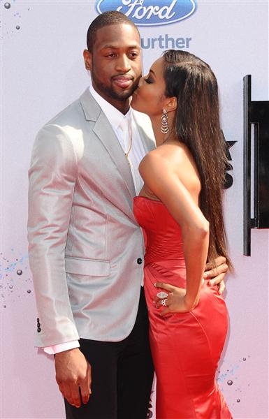 DWAYNE WADE & GABRIELLE UNION'S Union: Speak Now & Forever Hold Your P………ics