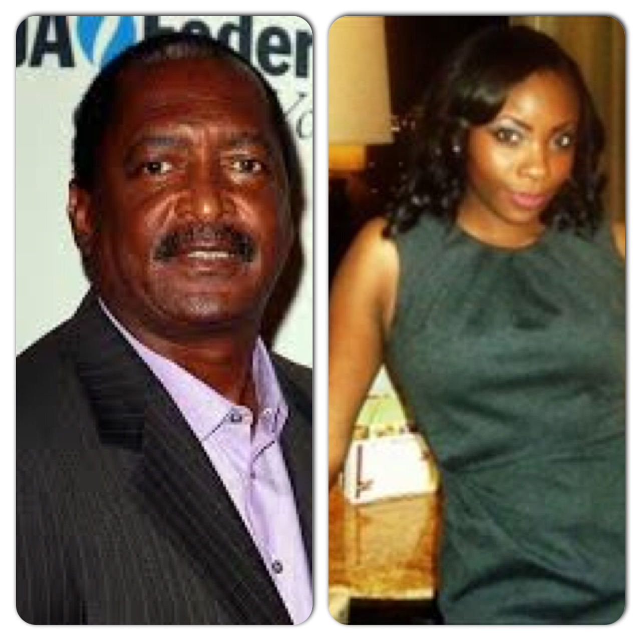 MATTHEW KNOWLES Hit Too: With Second Paternity Suit
