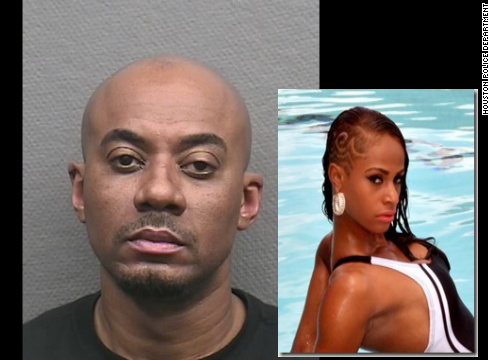 HI FIVE Group Member RUSSELL NEAL Arrested in Stabbing Death of His Wife