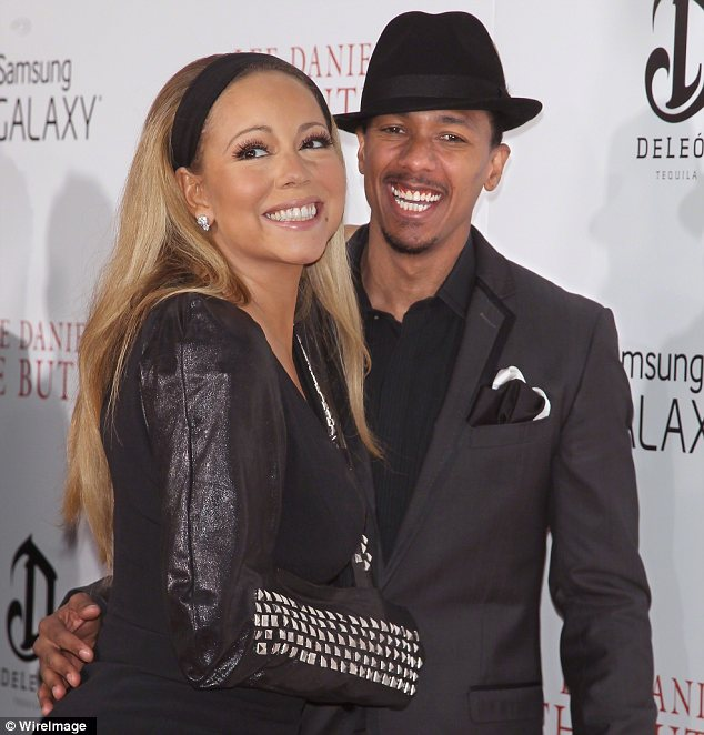 NICK CANNON's Dad Makes Disparaging Comments About She and NICK's Marital Problems–Online