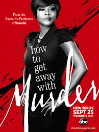 HOW TO GET AWAY WITH MURDER Killed Nielson Last Night