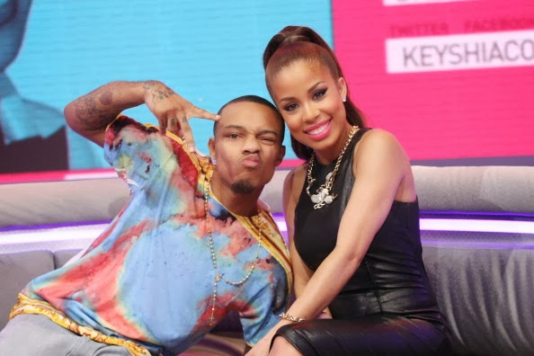 Lights Out for BET's 106 & PARK – BOW WOW Bites & Barks