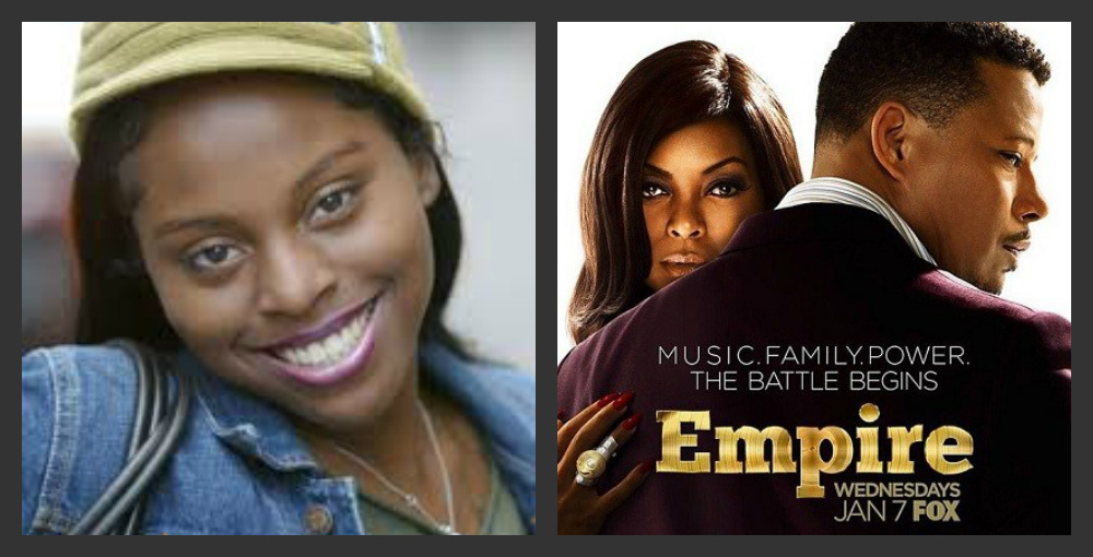 """FOX On FOX: Rapper FOXY BROWN Makes Debut Television Appearance on FOX TV's Hottest New Prime Time Hip-Hop Drama: """"EMPIRE"""" 