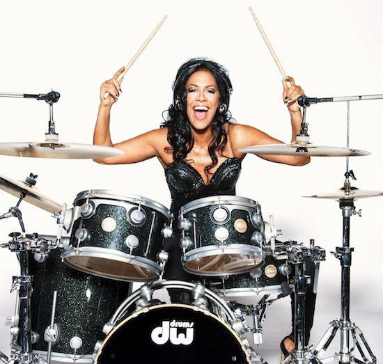 Pop Percussionist SHEILA E To Headline New D.C Mayor-Elect's Inaugural Ball This Coming Friday Night