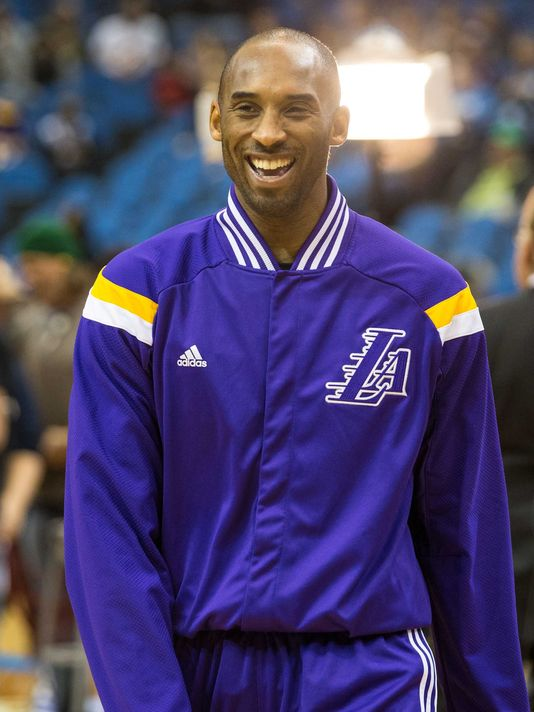 With the Documentary About KOBE BRYANT's Life Premiering Saturday 2/28 On SHOWTIME – Via Q&A -He Talks  Future, Fashion, Legacy (And LAMAR ODOM)