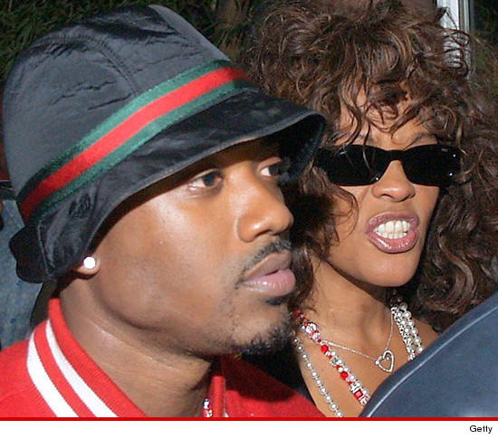 """It's Not Right, But It's Okay: Audio Leaks of RAY J Confessing Being """"Unhappy"""" But Using WHITNEY HOUSTON To Further His Career"""