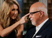 Be Still MY Heart: CELINE DION To Returns To Las Vegas Residency After Year Off -Taking Care of Husband René Angélil