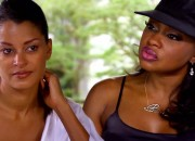 Let's Talk About Flexed: RHOA – PHAEDRA Breaks CLAUDIA's Extended 'Olive Branch' Should She Have or No?