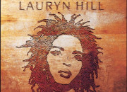 LAURYN HILL Inducted into the LIBRARY of CONGRESS