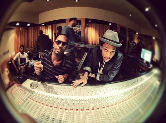 """JUICY J Featuring WIZ KHALIFA """"(These H03s Be) For Everybody"""" :  But Is It An Extension of Who They All Really Are?"""