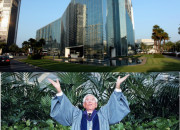 Pastor of the 'Glass House' a.k.a CRYSTAL CATHEDRAL – ROBERT SCHULLER – Goes On To Glory At Age 88