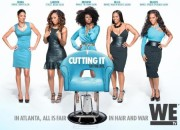 "New Reality Show Alert: WeTV's  ""Cutting It In The ATL"""