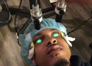 AUGUST ALSINA Reveals Sight Loss in Left Eye + He's Battling Blindness
