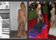 Met Gala Messy: KHIA Accuses BEYONCE Of Stealing Her Style | KIM KARDASHIAN Accused of Stealing BEYONCE's
