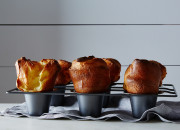 Bye-Bye Muffins – Say 'Hi' To Magical Sky-High Popovers!
