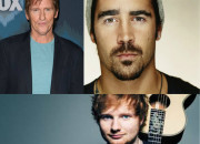 Ireland Has More of a Reason To 'Jump Around' This May Day: Gay Marriage Legalized – Ireland Natives ED SHEERAN, DENIS LEARY & COLIN FARRELL + Other Celebs Speak