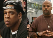 A Lesson About Principles: DAMON DASH Weighs In On JAY Z's Anti Apple, Spotify, You Tube Freestyle Rap At His 'B-Side' Concert