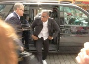 Seen on the Scene: JAY Z & BEYONCE Touch Down in Norway to TIDAL Offices – Paparazzi and Fans Swarm