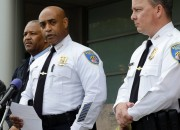 New FREDDIE GRAY Details Fill In His Journey With Baltimore Police