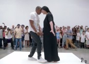 Problem Solved Re: MARINA ABRAMOVIC v. JAY Z – Publicity by Orchestration (with JAY Z's Participation?) Or the Result of Strange Miscommunication?