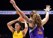 """Love & Basketball: Does WNBA Players Brittney Griner and Glory Johnson Give """"Love"""" a Bad Name in the LGBT Community?"""