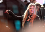 Complicated No More: AVRIL LAVIGNE Gets A Name For What's Kept Her Down, Out And Away