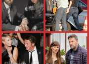 How Old Is Too Old To Be Divorcing So Late?  — BEN AFFLECK & JENNIFER GARNER Rumored Secretly Separated, CHARLIZE THERON Breaks Up With SEAN PENN Less Than A Month After Doting Over Him In An Interview, SOLE & GINUWINE's Divorce Details Revealed
