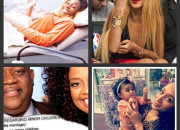 B/tch Better Have My Money: RIHANNA Drops Video, SHERRI SHEPHERDs Ex Sal Wins Child Support Ruling & CHRIS BROWNs Babys Mom Asks For More, GLORY JOHNSON 'Doubles Up'
