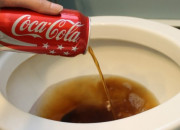 Great Uses For COCA COLA (That Won't Kill You)